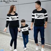 Cp Mom Dad family hitam