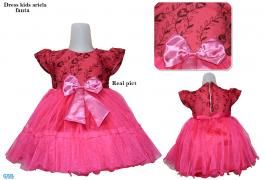 Dress kids ariela fanta