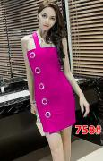 Dress import 758 fanta