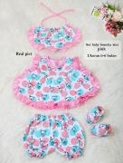 Set bayi boneka 4in1 pink