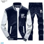 Set jaket 77 navy