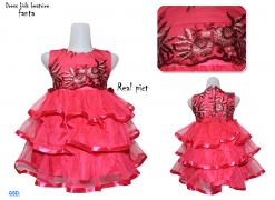 Dress kids beatrice fanta