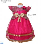 Dress Kids Prina Fanta