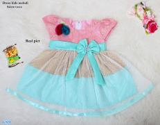 Dress kids melodi salem tosca