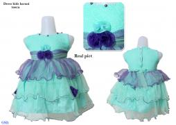 Dress kids haruni tosca