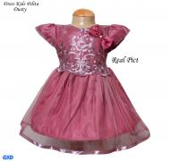 Dress Kids Pelita Dusty