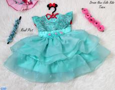 Dress New Julie Kids Tosca