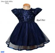 Dress Kids Pelita Navy