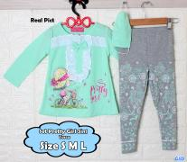 Set Pretty Girl 3in1 tosca