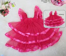 Dress kids olla fanta
