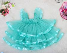 Dress kids olla tosca