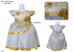 Dress kids ilona abu