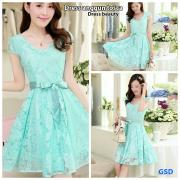 Dress anggun tosca-dress beauty