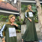Gamis Aybe armi