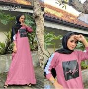 Gamis Aybe dusty