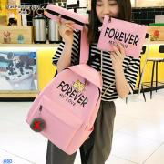 Tas Forever 3in1 pink