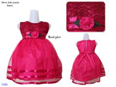 Dress kids jannie fanta