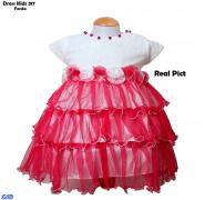 Dress Kids 317 fanta
