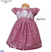 Dress Kids Paula Dusty
