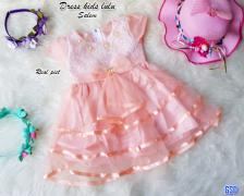 Dress kids lulu salem