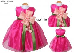 Dress Joane kids fanta