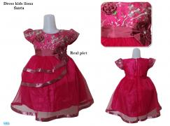 Dress kids ilona fanta