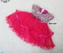 Dress Kids 511 fanta