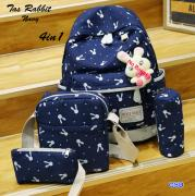 Tas Rabbit 4in1 navy
