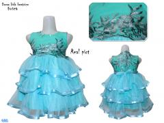 Dress kids beatrice tosca