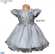 Dress Kids Pelita Abu