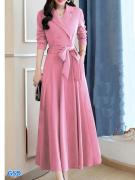 Dress rania dusty