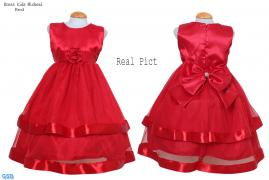 Dress Kids Michel 323 red