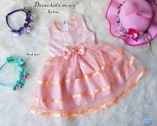 Dress kids moniq salem