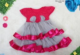 Dress kids raini fanta