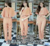 Jumpsuit fantasi salem