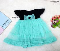 Dress kids quisi tosca