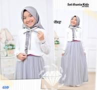 Set thania grey-set hania