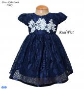 Dress Kids Paula Navy