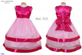 Dress Kids Michel 323 fanta