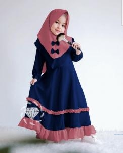 maxi piyu navy dusty