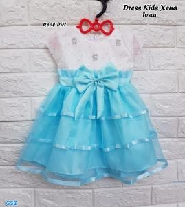 Dress kids xena tosca