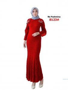 Maxi import 8123 red