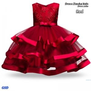 Dress Zizuka kids benhur-dress zuka
