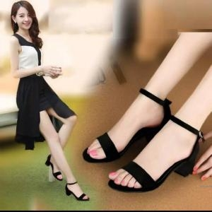 Sandal Spt Ks05 Black