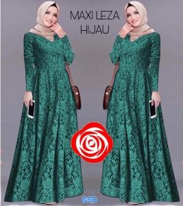 Maxi Leza dusty
