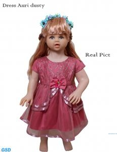 Dress Kids Auri dusty